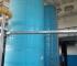 Резервуары по 65 куб. м. для  горячей воды