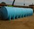 Накопительная емкость 65 м3 для воды
