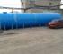 Емкость для воды 65 м3