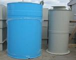 Вертикальная цилиндрическая емкость 100000 литров